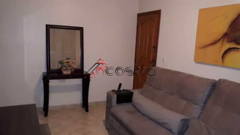 NCastro27. - Apartamento à venda Rua Ferreira Cantão,Irajá, Rio de Janeiro - R$ 350.000 - 2344 - 4