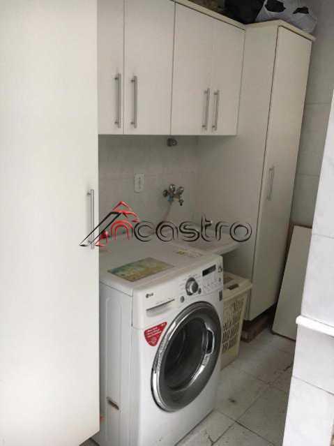 NCastro28. - Apartamento à venda Rua Ferreira Cantão,Irajá, Rio de Janeiro - R$ 350.000 - 2344 - 26