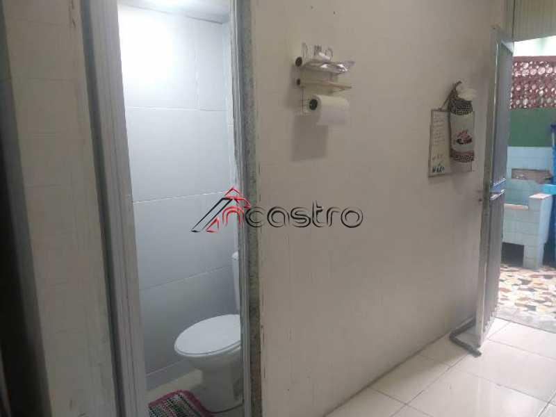NCastro01. - Casa 3 quartos à venda Olaria, Rio de Janeiro - R$ 550.000 - M2217 - 13