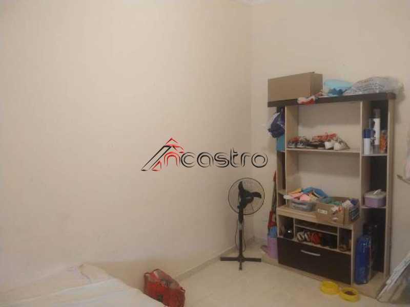 NCastro09. - Casa 3 quartos à venda Olaria, Rio de Janeiro - R$ 550.000 - M2217 - 11