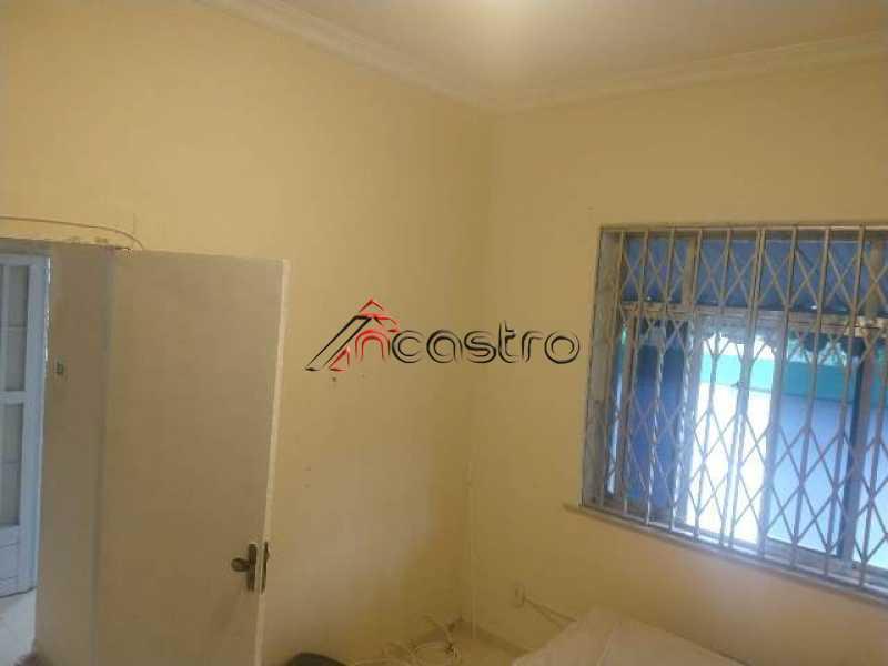 NCastro10. - Casa 3 quartos à venda Olaria, Rio de Janeiro - R$ 550.000 - M2217 - 12