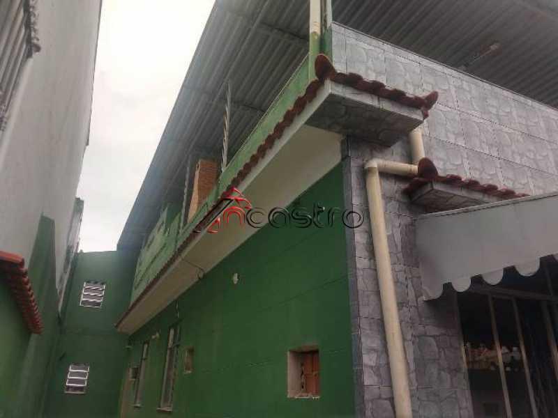 NCastro11. - Casa 3 quartos à venda Olaria, Rio de Janeiro - R$ 550.000 - M2217 - 5