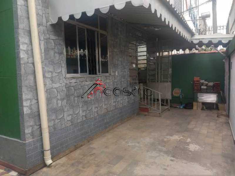 NCastro12. - Casa 3 quartos à venda Olaria, Rio de Janeiro - R$ 550.000 - M2217 - 1