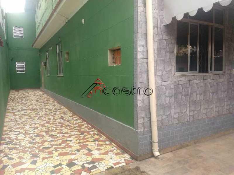 NCastro13. - Casa 3 quartos à venda Olaria, Rio de Janeiro - R$ 550.000 - M2217 - 4