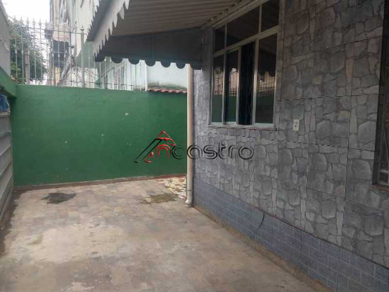 NCastro14. - Casa 3 quartos à venda Olaria, Rio de Janeiro - R$ 550.000 - M2217 - 3