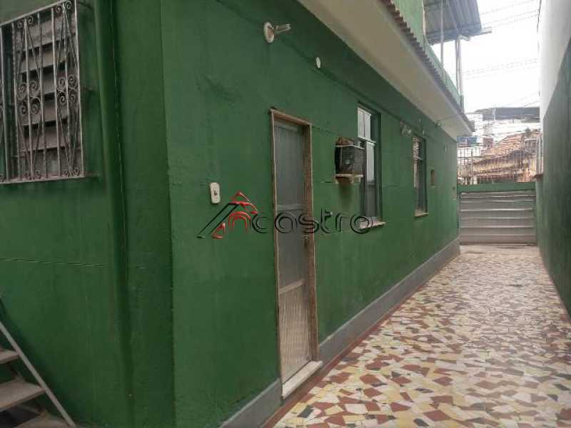 NCastro16. - Casa 3 quartos à venda Olaria, Rio de Janeiro - R$ 550.000 - M2217 - 6