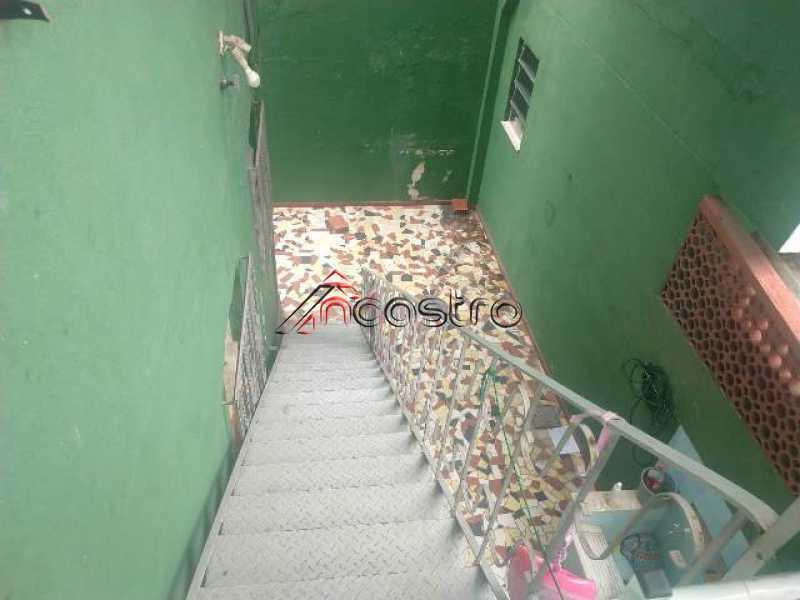 NCastro17. - Casa 3 quartos à venda Olaria, Rio de Janeiro - R$ 550.000 - M2217 - 8