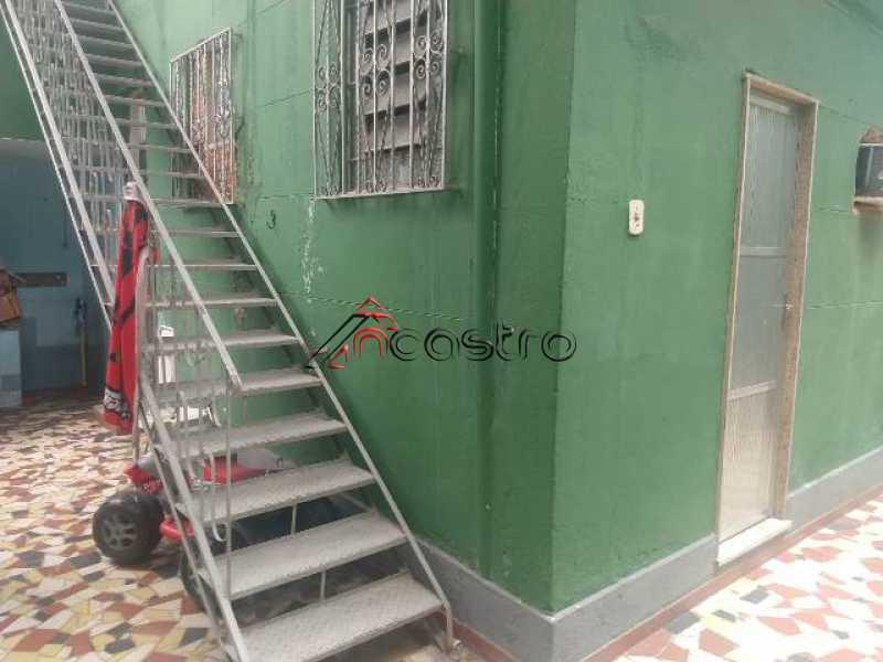 NCastro20. - Casa 3 quartos à venda Olaria, Rio de Janeiro - R$ 550.000 - M2217 - 7