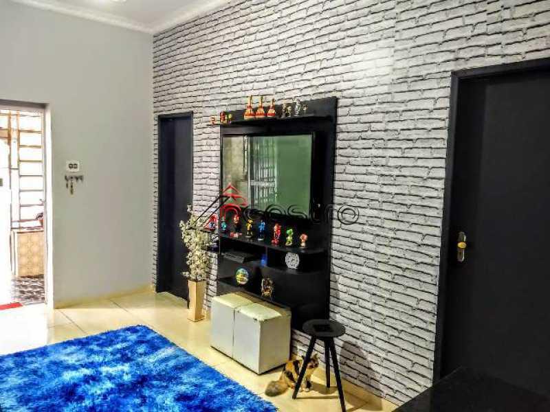 NCastro03. - Casa 3 quartos à venda Olaria, Rio de Janeiro - R$ 550.000 - M2217 - 16