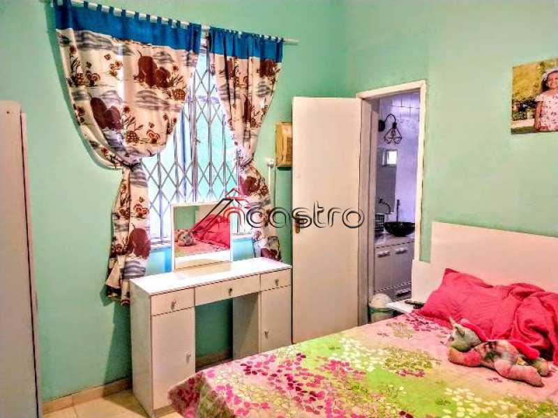 NCastro04. - Casa 3 quartos à venda Olaria, Rio de Janeiro - R$ 550.000 - M2217 - 17