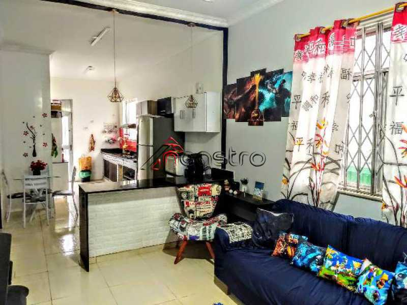 NCastro05. - Casa 3 quartos à venda Olaria, Rio de Janeiro - R$ 550.000 - M2217 - 18