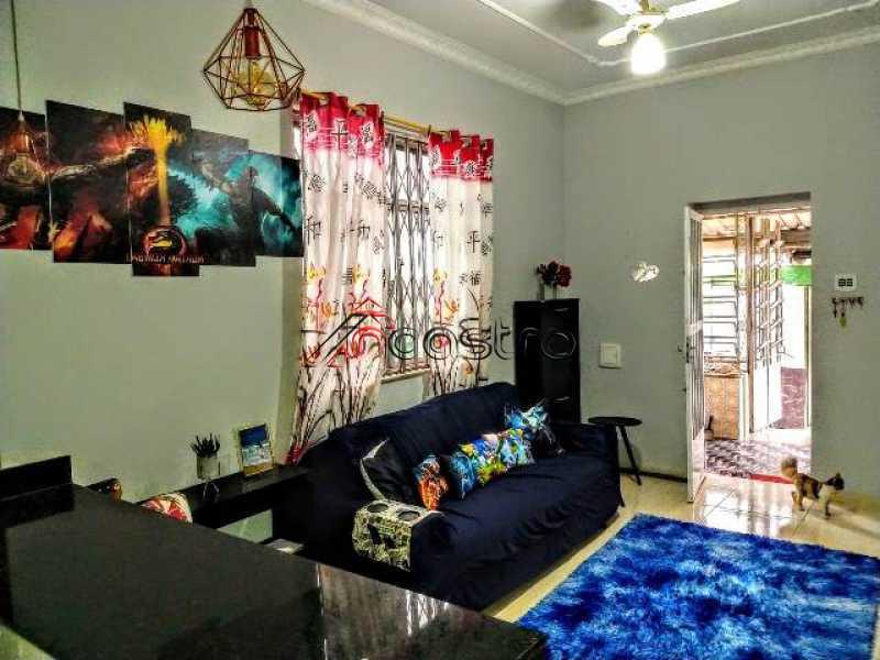 NCastro06. - Casa 3 quartos à venda Olaria, Rio de Janeiro - R$ 550.000 - M2217 - 19
