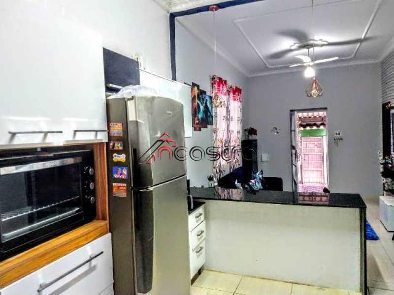 NCastro08. - Casa 3 quartos à venda Olaria, Rio de Janeiro - R$ 550.000 - M2217 - 21