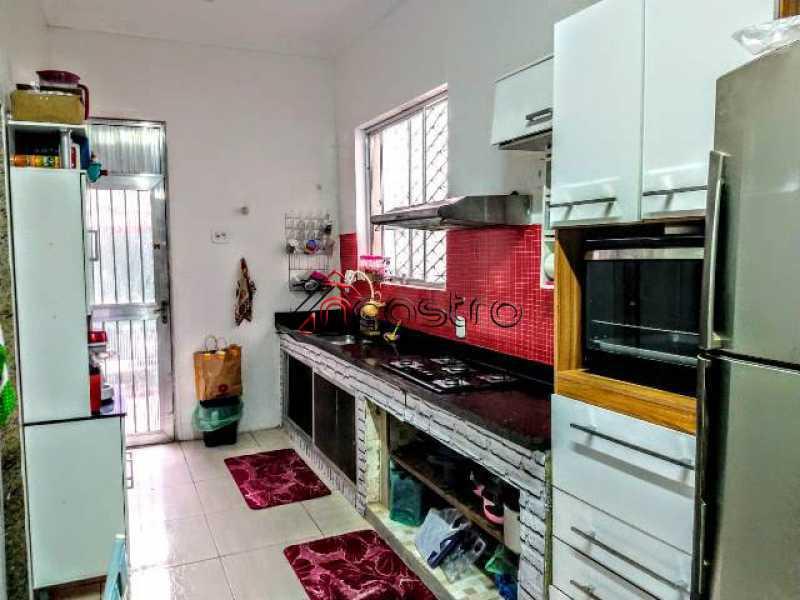 NCastro11. - Casa 3 quartos à venda Olaria, Rio de Janeiro - R$ 550.000 - M2217 - 23
