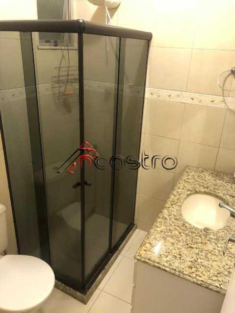NCastro03. - Apartamento à venda Rua Pedro de Carvalho,Méier, Rio de Janeiro - R$ 280.000 - 2349 - 14