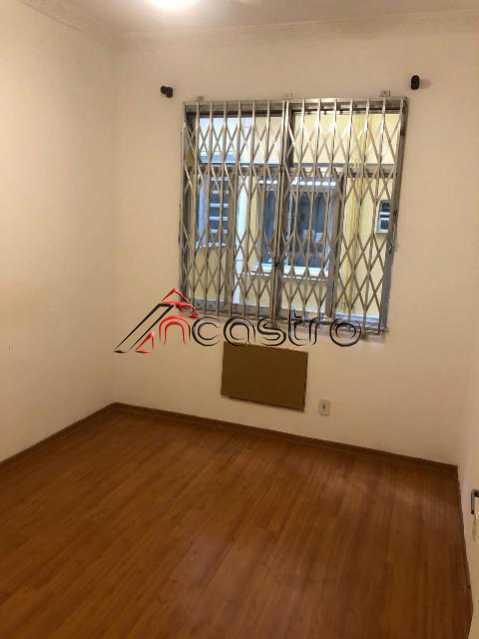NCastro04. - Apartamento à venda Rua Pedro de Carvalho,Méier, Rio de Janeiro - R$ 280.000 - 2349 - 4