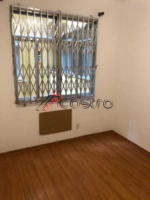 NCastro05. - Apartamento à venda Rua Pedro de Carvalho,Méier, Rio de Janeiro - R$ 280.000 - 2349 - 1