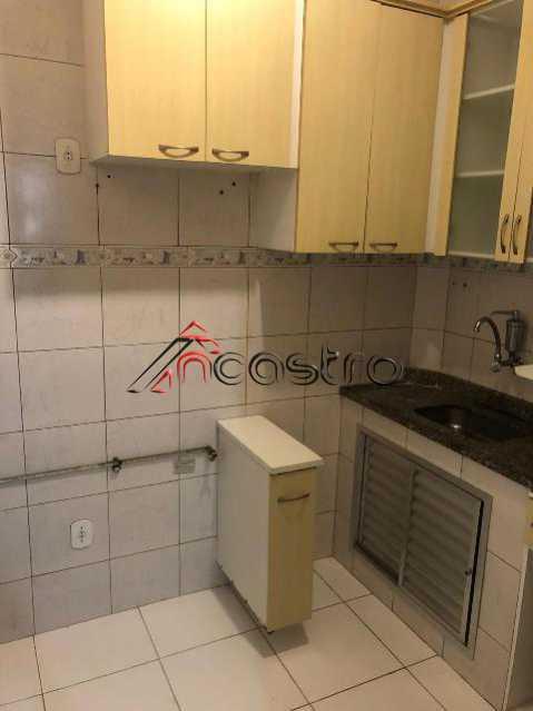NCastro08. - Apartamento à venda Rua Pedro de Carvalho,Méier, Rio de Janeiro - R$ 280.000 - 2349 - 11