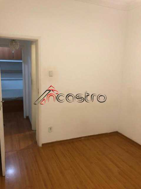 NCastro10. - Apartamento à venda Rua Pedro de Carvalho,Méier, Rio de Janeiro - R$ 280.000 - 2349 - 3