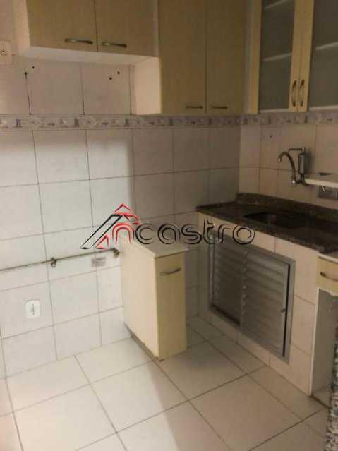 NCastro16. - Apartamento à venda Rua Pedro de Carvalho,Méier, Rio de Janeiro - R$ 280.000 - 2349 - 12