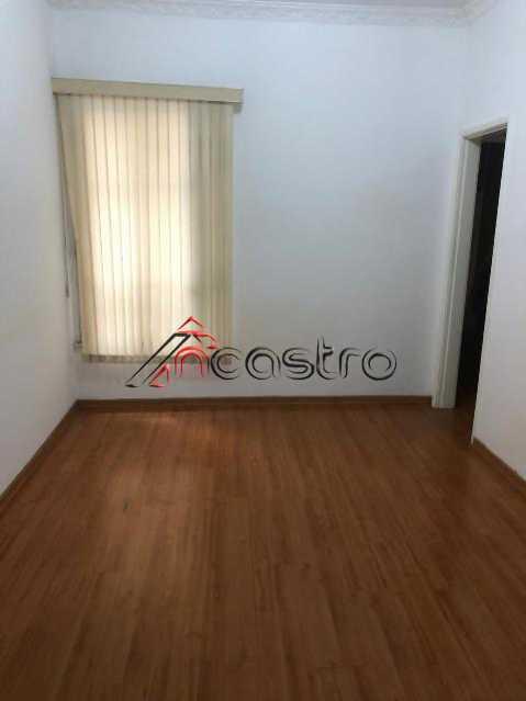 NCastro17. - Apartamento à venda Rua Pedro de Carvalho,Méier, Rio de Janeiro - R$ 280.000 - 2349 - 6