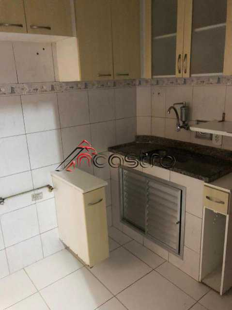NCastro18. - Apartamento à venda Rua Pedro de Carvalho,Méier, Rio de Janeiro - R$ 280.000 - 2349 - 13
