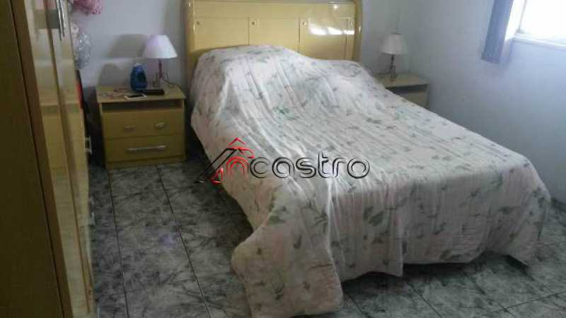 NCastro10. - Apartamento à venda Rua Arquimedes Memória,Vila da Penha, Rio de Janeiro - R$ 450.000 - 2353 - 4