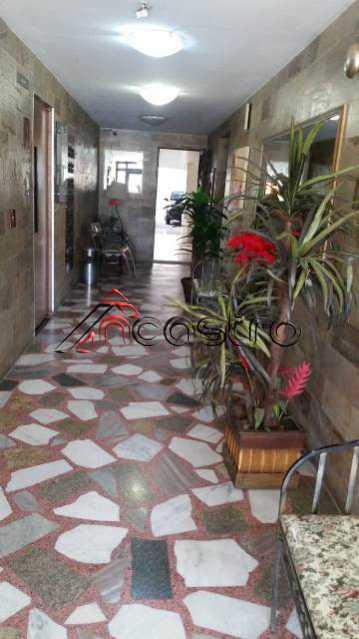 NCastro11. - Apartamento à venda Rua Arquimedes Memória,Vila da Penha, Rio de Janeiro - R$ 450.000 - 2353 - 17