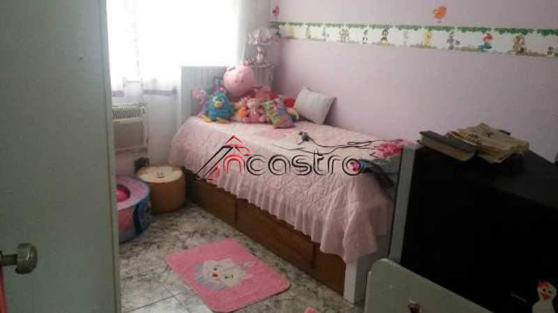 NCastro12. - Apartamento à venda Rua Arquimedes Memória,Vila da Penha, Rio de Janeiro - R$ 450.000 - 2353 - 5