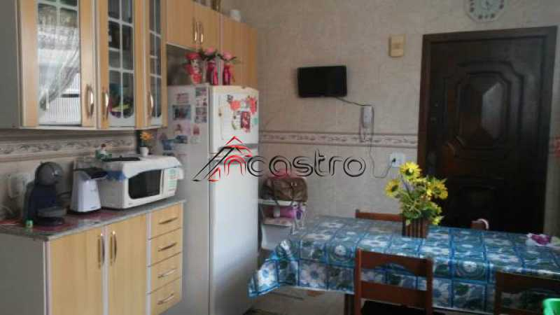 NCastro17. - Apartamento à venda Rua Arquimedes Memória,Vila da Penha, Rio de Janeiro - R$ 450.000 - 2353 - 11