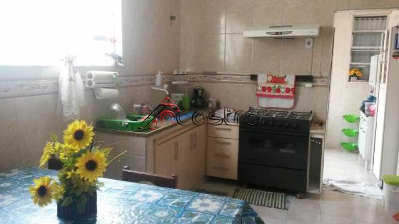 NCastro18. - Apartamento à venda Rua Arquimedes Memória,Vila da Penha, Rio de Janeiro - R$ 450.000 - 2353 - 16