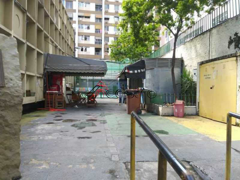 NCastro12. - Apartamento à venda Rua Araújo Leitão,Engenho Novo, Rio de Janeiro - R$ 180.000 - 3073 - 20