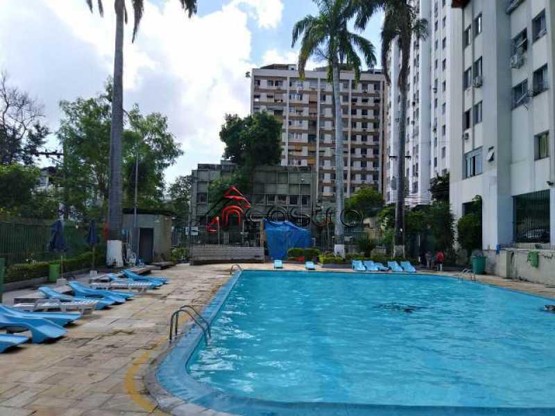 NCastro15. - Apartamento à venda Rua Araújo Leitão,Engenho Novo, Rio de Janeiro - R$ 180.000 - 3073 - 1