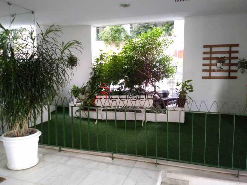 NCastro22. - Apartamento à venda Rua Araújo Leitão,Engenho Novo, Rio de Janeiro - R$ 180.000 - 3073 - 22