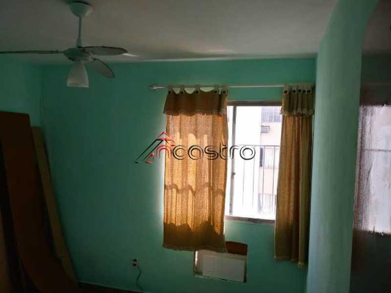 NCastro32. - Apartamento à venda Rua Araújo Leitão,Engenho Novo, Rio de Janeiro - R$ 180.000 - 3073 - 10