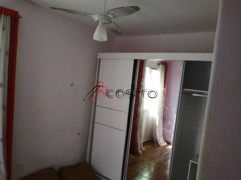 NCastro33. - Apartamento à venda Rua Araújo Leitão,Engenho Novo, Rio de Janeiro - R$ 180.000 - 3073 - 11