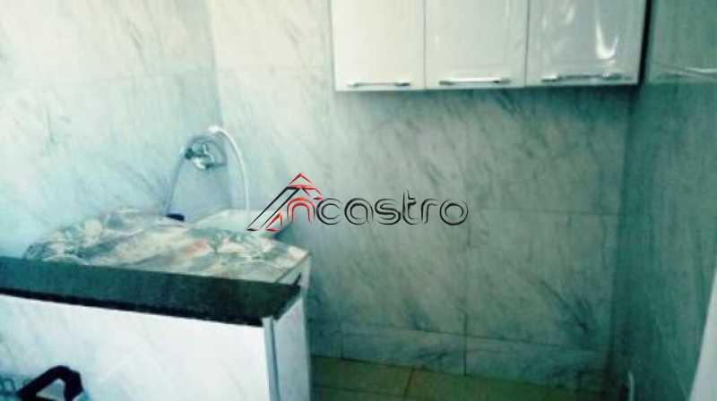 NCastro01. - Apartamento À VENDA, Olaria, Rio de Janeiro, RJ - 2068 - 23