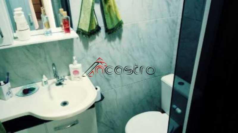 NCastro02. - Apartamento À VENDA, Olaria, Rio de Janeiro, RJ - 2068 - 19