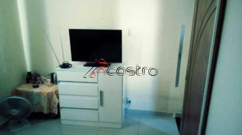NCastro03. - Apartamento À VENDA, Olaria, Rio de Janeiro, RJ - 2068 - 8
