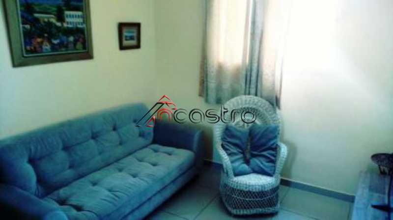 NCastro10. - Apartamento À VENDA, Olaria, Rio de Janeiro, RJ - 2068 - 4
