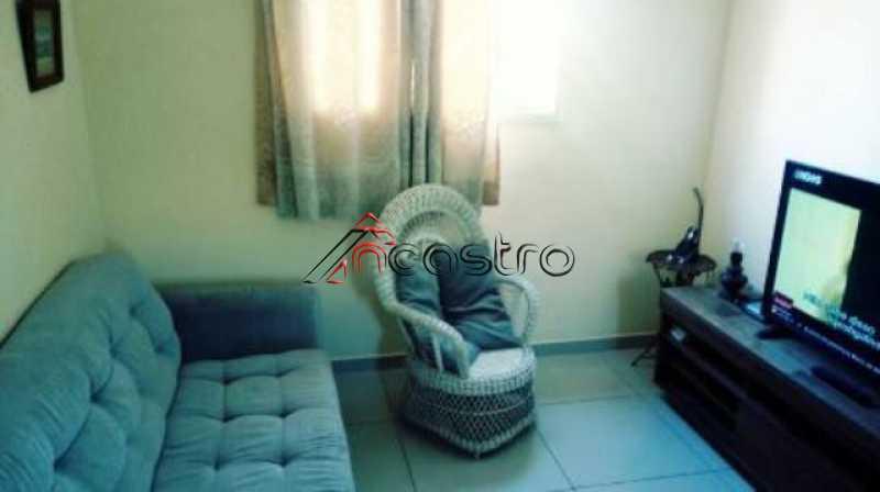 NCastro11. - Apartamento À VENDA, Olaria, Rio de Janeiro, RJ - 2068 - 1