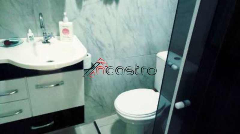 NCastro21. - Apartamento À VENDA, Olaria, Rio de Janeiro, RJ - 2068 - 21