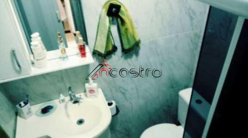 NCastro22. - Apartamento À VENDA, Olaria, Rio de Janeiro, RJ - 2068 - 22