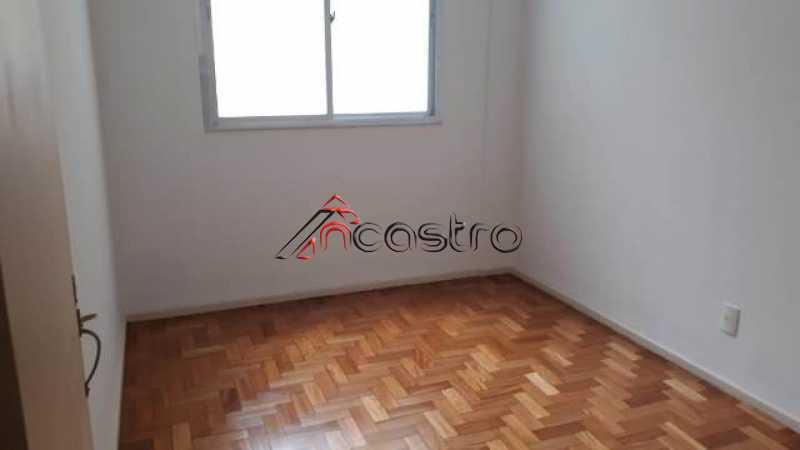 NCastro04. - Apartamento à venda Rua José Higino,Tijuca, Rio de Janeiro - R$ 380.000 - 2355 - 4