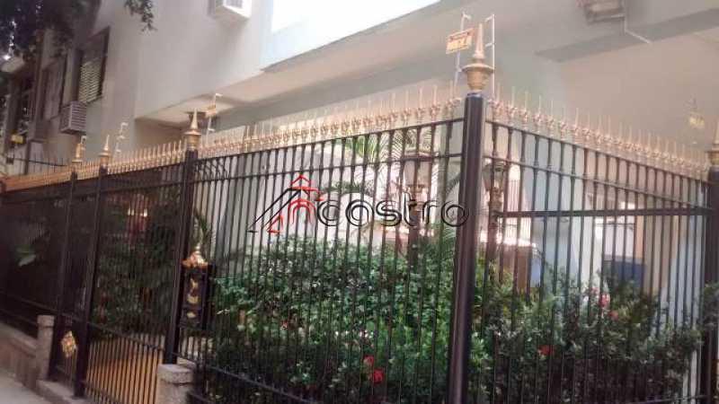 NCastro06. - Apartamento à venda Rua José Higino,Tijuca, Rio de Janeiro - R$ 380.000 - 2355 - 23