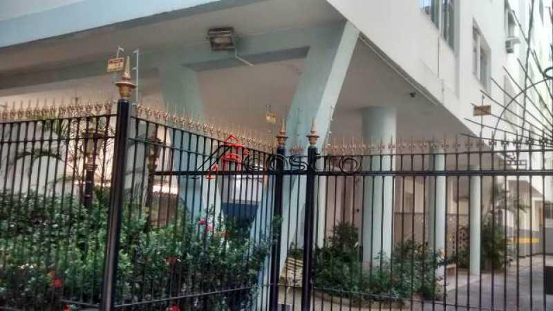NCastro08. - Apartamento à venda Rua José Higino,Tijuca, Rio de Janeiro - R$ 380.000 - 2355 - 22