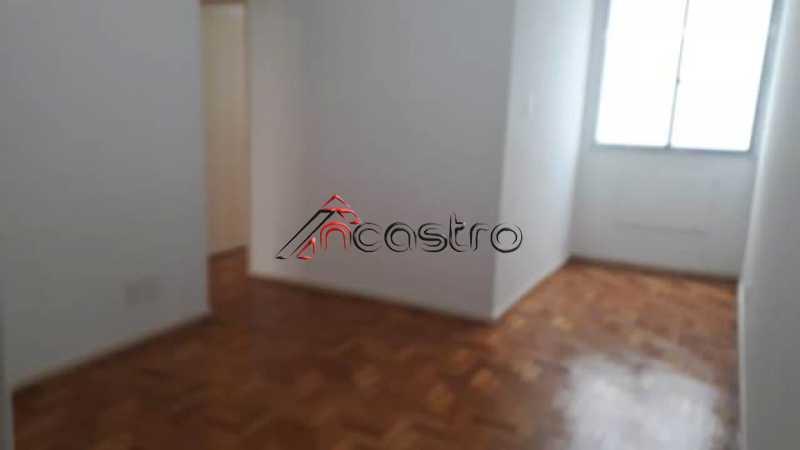 NCastro10. - Apartamento à venda Rua José Higino,Tijuca, Rio de Janeiro - R$ 380.000 - 2355 - 3