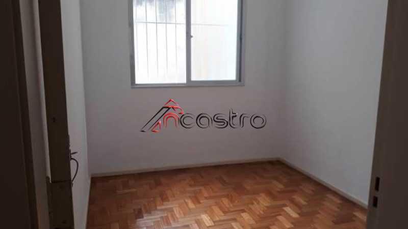 NCastro13. - Apartamento à venda Rua José Higino,Tijuca, Rio de Janeiro - R$ 380.000 - 2355 - 6