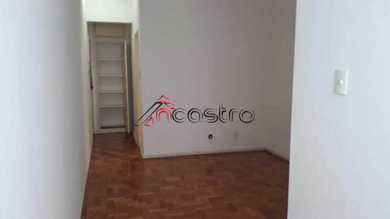 NCastro14. - Apartamento à venda Rua José Higino,Tijuca, Rio de Janeiro - R$ 380.000 - 2355 - 7
