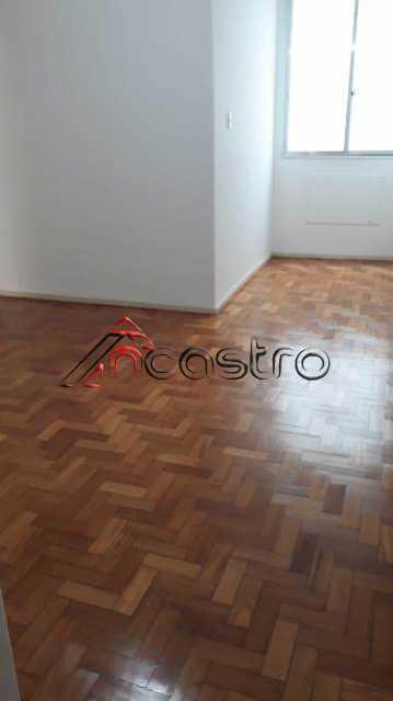 NCastro16. - Apartamento à venda Rua José Higino,Tijuca, Rio de Janeiro - R$ 380.000 - 2355 - 9